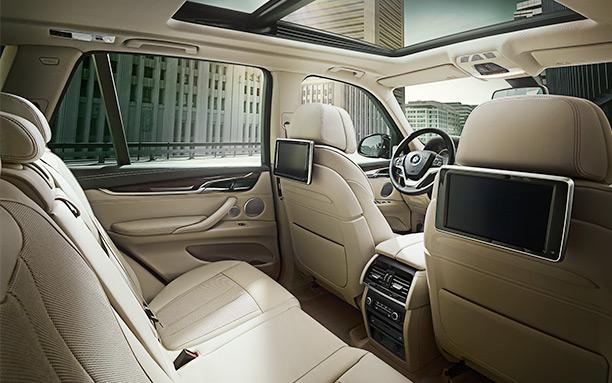 BMW X5 2014 en México