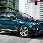 BMW Nuevo X6 2014 ya en México, precios y versiones