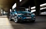 BMW X6 2014 en México