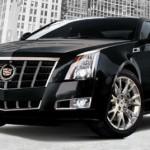 Cadillac CTS Coupé 2014 ya en México, precios y versiones