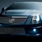 Cadillac CTS V Coupé 2014 ya en México