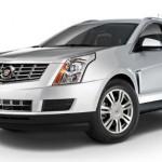 Cadillac SRX 2014 ya en México, precios y versiones
