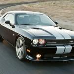 Challenger SRT 2014 ya en México, precios y versiones
