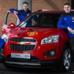 Chevrolet Trax Manchester es presentada