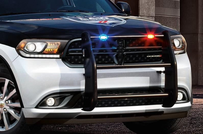 Dodge Durango Servicio Especial 2014