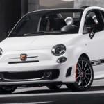 Fiat 500 2014 ya en México, precios y versiones