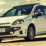 Fiat presenta el Punto Blackmotion
