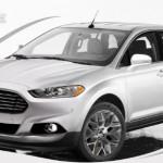 Ford presentará nueva Edge 2014 en Los Angeles Auto Show