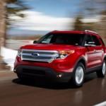 Ford Explorer 2014 ya en México, precios y versiones