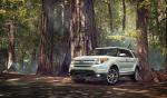 Ford Explorer 2015 en México