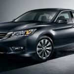 Honda Accord 2014 ya en México, precios y versiones