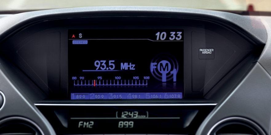 Honda Pilot 2014 en México
