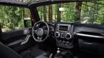 Jeep Wrangler 2015 en México