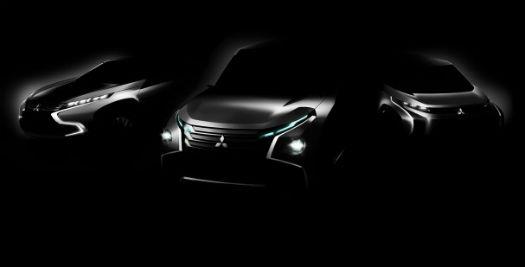 Mitsubishi Concept Salón de Tokyo 2013