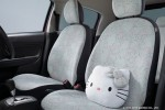 Mitsubishi Mirage Hello Kitty