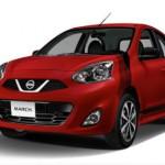Nissan March 2014 completamente nuevo ya en México, precios y versiones