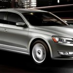 VW Passat 2014 ya en México, precios y versiones