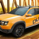 Renault Duster Detour en primeras imágenes