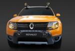 Renault Duster Detour