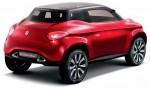 Suzuki Crosshiker Concepto