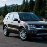 Suzuki Grand Vitara 2014 ya en México, precios y versiones