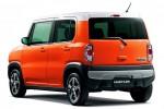 Suzuki Hustler Concepto