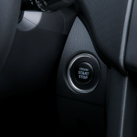 Suzuki Swift 2014 interior