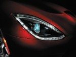 Viper GTS 2014 en México