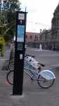 Smartbike Puebla México