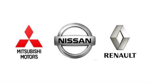 Alianza Mitsubishi-Nissan-Renault