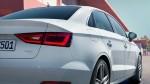 Audi A3 Sedan 2014 en México