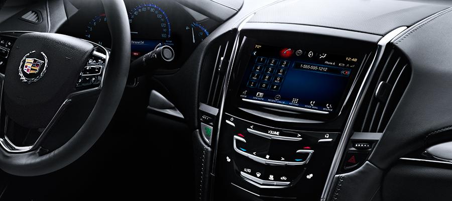 Cadillac ATS 2014 en México
