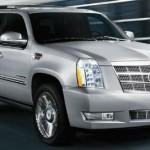 Cadillac Escalade 2014 ya en México