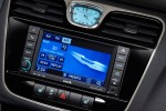 Chrysler 200 2014 interior