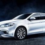 Fiat presenta el Ottimo su nuevo hatchback