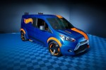 Ford Transit Hot Wheels 2014