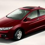 El nuevo Honda City es presentado oficialmente