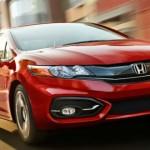 El nuevo Honda Civic 2014 integrará Siri Eyes Free e integración con dispositivos iOS