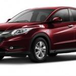Honda Vezel es presentada, su nueva SUV accesible para América
