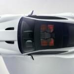 Primera imagen del Jaguar F-Type Coupé