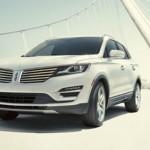 Lincoln nuevo MKC 2014 pronto en México