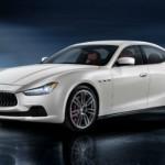 Maserati festeja sus primeros 100 años