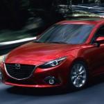 Mazda 3 2014 en México diferencias de nuevas versiones i e i Touring 2 Litros