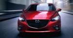 Mazda 3 2014 en México