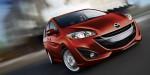 Mazda 5 2014 en México