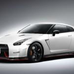 Nissan GT-R Nismo es presentado oficialmente