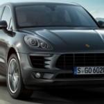 Nuevo Porsche Macan en primeras imágenes