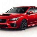 Subaru nuevo WRX en primer imagen teaser