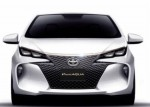 Toyota Premiaqua Concept