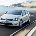 Volkswagen muestra detalles de e-Golf 2015 para América